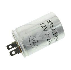 Blinkgeber 12V 2x21W - 8582.19/50 -  ETZ125, ETZ150, ETZ250