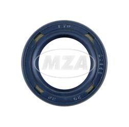 Wellendichtring LYO 20x30x07 (Doppellippe)