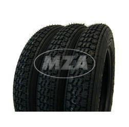 SET Reifen 3,50 - 12 - K3  56M  (3 Stück)