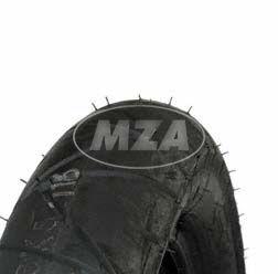 Motorrad-Reifen, 2.75 - 16 M/C, 46 P, Reinf., K55