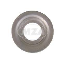 Napf für Endanschlag (Stützrohr) an Telegabel -  ETZ125, ETZ150, ETZ250, ETZ251, ETZ301, TS250/1