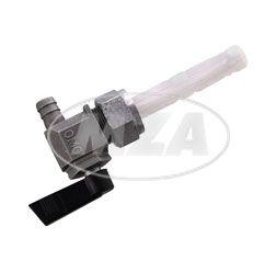 Kraftstoffhahn mit 8mm-Benzinschlauch-Anschluss - passend für MZ - hoher Durchfluss