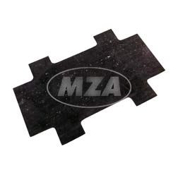 Gummi-Batterieunterlage ETZ 125,150,250,251/301