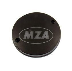 Schutzkappe f. Öldosierpumpe schwarz für ETZ251, ETZ301