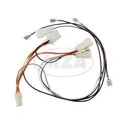 Kabelsatz für 12V-VAPE-Zündungen - speziell für SR50, SR80