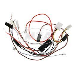 Kabelsatz für VAPE-Zündungen, Umrüstsätze - KR51/1