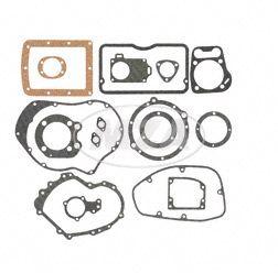 Dichtungssatz Motor - Kardan - Getriebe - pass. für AWO Sport 425S (17x Einzeldichtungen Plastanza)