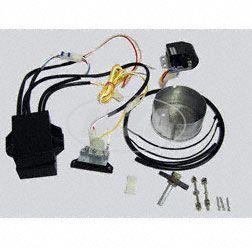 Kontaktlose, vollelektronische Zündung ohne Lichtmaschine für R35-3 R35  (passend für EMW/ BMW)