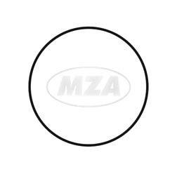 Dichtungsring für Lampenglas, zum Reflektor Ø 168 mm - für ES, BK, passend für AWO, EMW