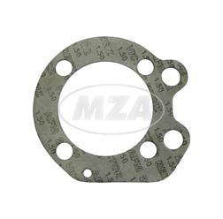 Zylinderkopfdichtung, pass. für AWO 425S ( Marke: PLASTANZA / Material AFM22 )