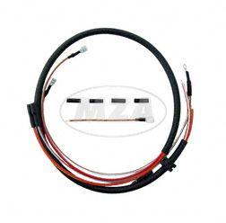 Kabelsatz - für Grundplatte Schwunglichtprimärzünder- SLPZ- Unterbrecherzündung - SR50, SR80
