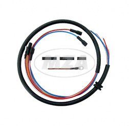 Kabelsatz für Grundplatte Schwunglichtelektronikzünder, SLEZ - SR50, SR80