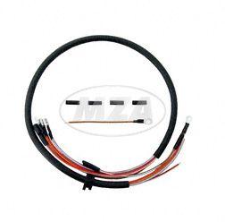 Kabelsatz für Grundplatte Schwunglichtprimärzünder, SLPZ - S51