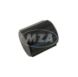 Filterhahntopf für Kraftstoffhahn mit Wassersack - Zylinderform