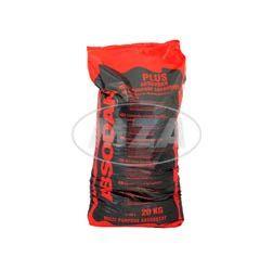 ADDINOL ABSODAN PLUS - Ölbindemittel, Chemikalienbindemittel - Spezial-Ölbinder, für Werkstatt und Straßenbereich - 20kg-Sack