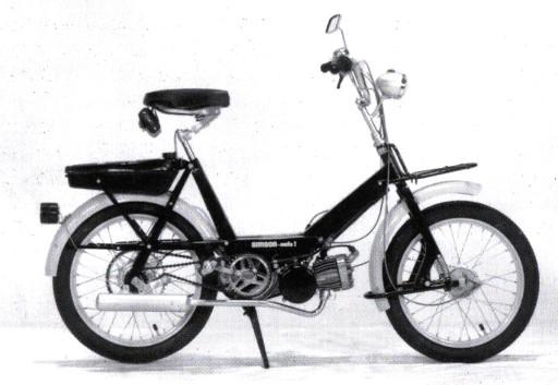 mofa sl1 g si motorradteile. Black Bedroom Furniture Sets. Home Design Ideas