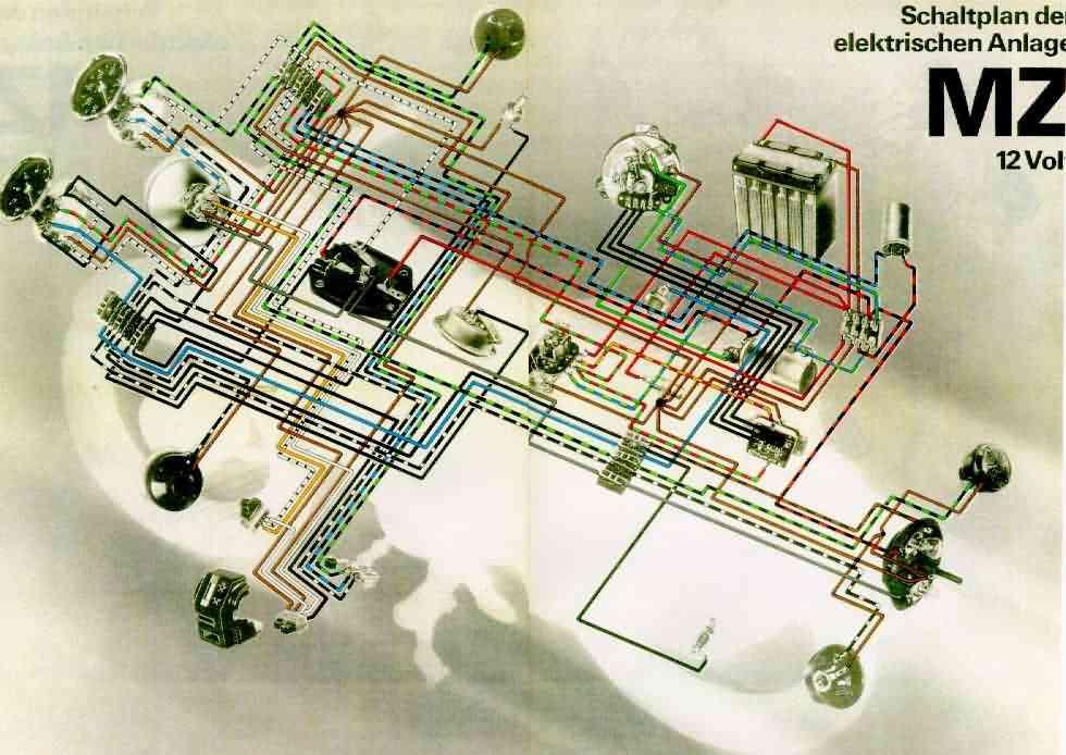 Tolle Fiat 500 Schaltplan Galerie - Die Besten Elektrischen ...